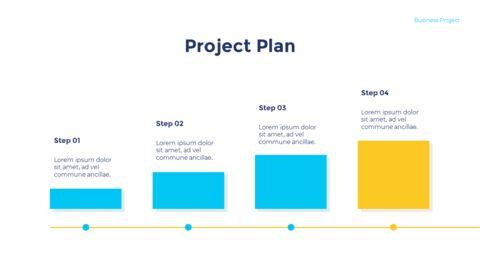 사업 프로젝트 제안 심플한 템플릿 디자인_09