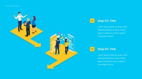 사업 프로젝트 제안 심플한 템플릿 디자인_11