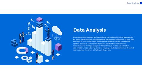 데이터 분석 베스트 PPT 템플릿_23
