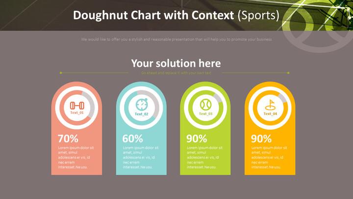 컨텍스트가있는 도넛 형 차트 (스포츠)_01