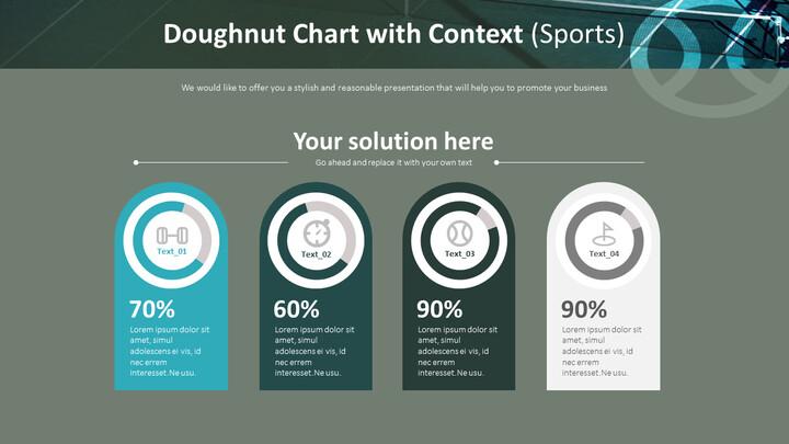 컨텍스트가있는 도넛 형 차트 (스포츠)_02