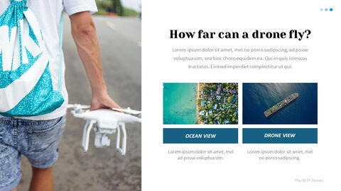 Drone Aerial View PowerPoint Presentations_02