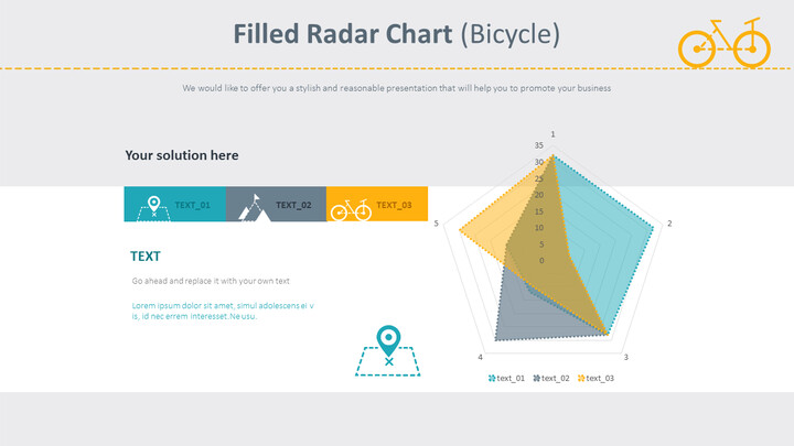 Filled Radar Chart (Bicycle)_01