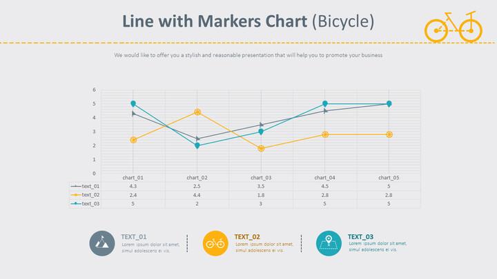 마커 차트가있는 선 (자전거)_01