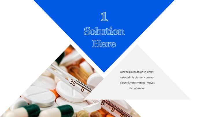 의료 연구 파워포인트 프레젠테이션 샘플_02