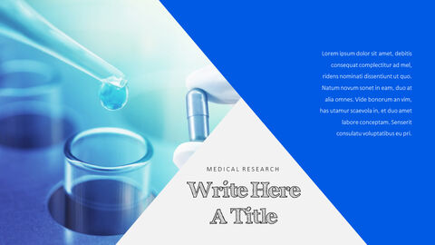 의료 연구 파워포인트 프레젠테이션 샘플_06