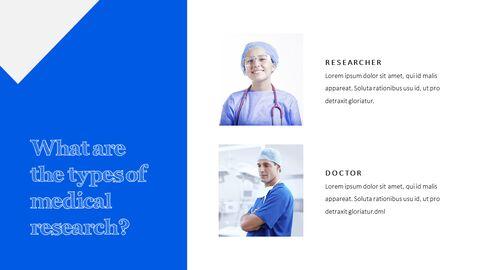 의료 연구 파워포인트 프레젠테이션 샘플_08