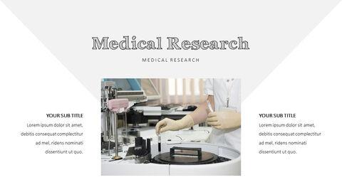 의료 연구 파워포인트 프레젠테이션 샘플_20