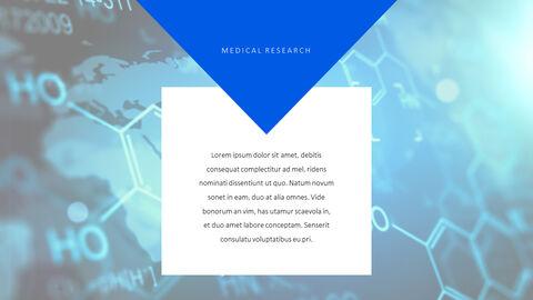 의료 연구 파워포인트 프레젠테이션 샘플_27