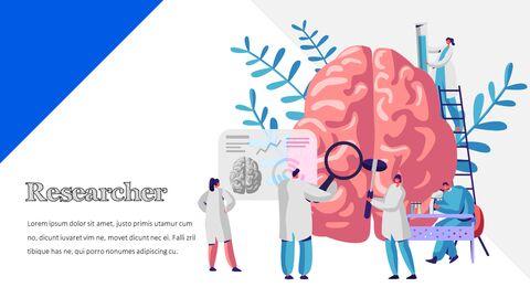 의료 연구 파워포인트 프레젠테이션 샘플_28