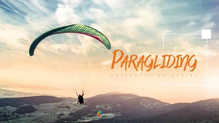Paragliding PowerPoint Presentation Examples_01