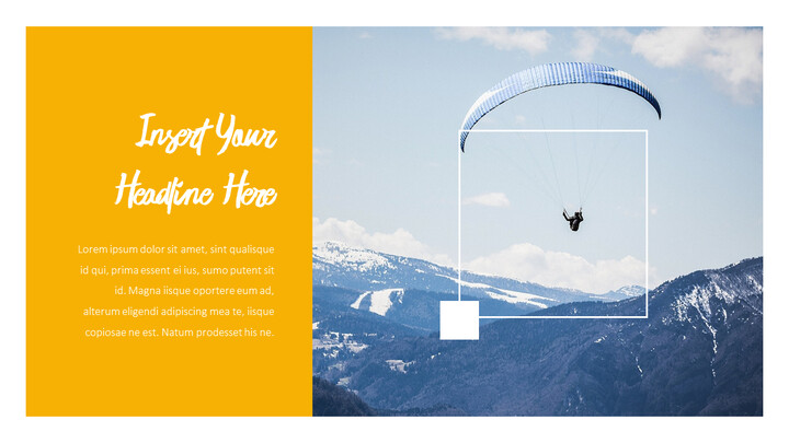 Paragliding PowerPoint Presentation Examples_02