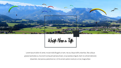 Paragliding PowerPoint Presentation Examples_04