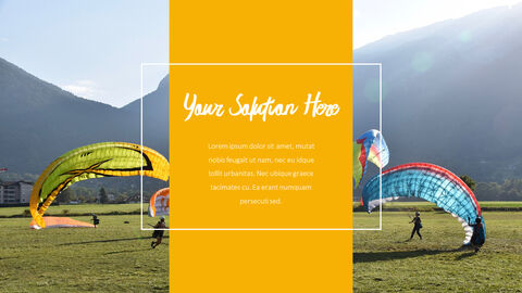 Paragliding PowerPoint Presentation Examples_05