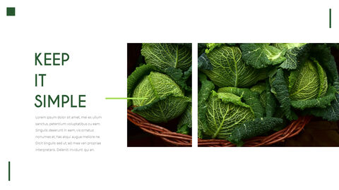 Vegetables Powerpoint Presentation_02