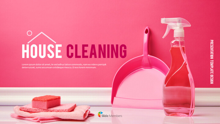 House Cleaning Simple Templates_01