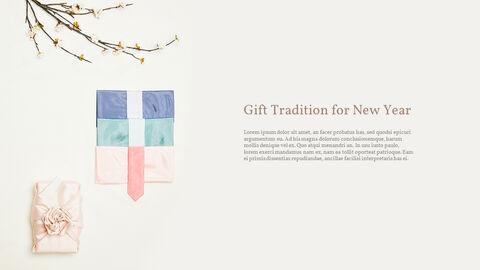 한국의 설날 선물 파워포인트 디자인 아이디어_03