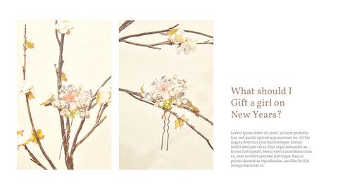 한국의 설날 선물 파워포인트 디자인 아이디어_06