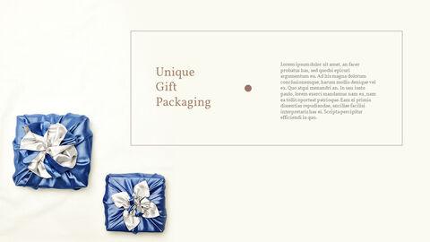 한국의 설날 선물 파워포인트 디자인 아이디어_11