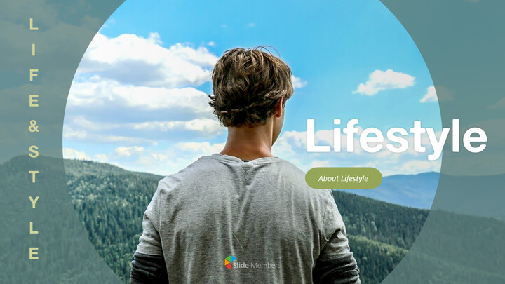 Lifestyle Business Presentation Templates_01