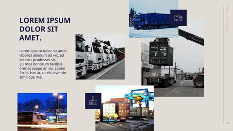 Logistics and Shipping Presentation PowerPoint_21