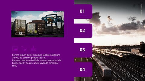 Logistics and Shipping Presentation PowerPoint_22