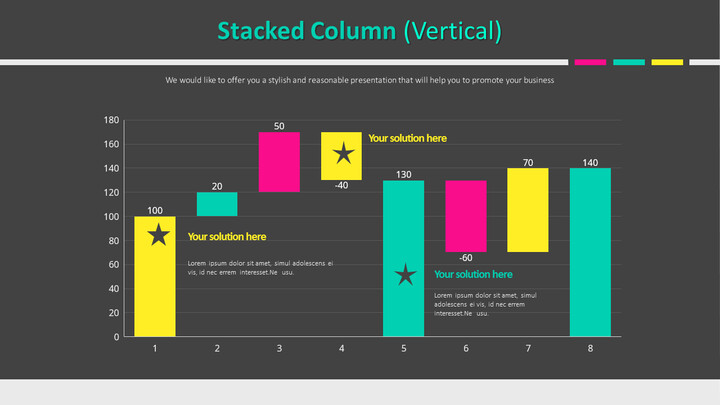 Stacked Column (Vertical)_01