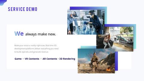 3D 플랫폼 피치덱 파워포인트 프레젠테이션 비디오_05