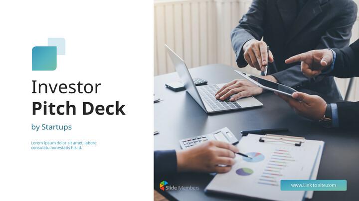 Animated Templates - Investor Pitch Deck Slide Presentation_01