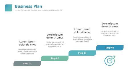 Animated Templates - Investor Pitch Deck Slide Presentation_12