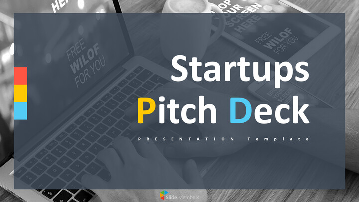 Animated Templates - Startups Pitch Deck Powerpoint Presentation_01
