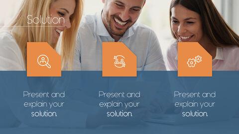 Business Meeting Platform PPT Animated Presentation_05