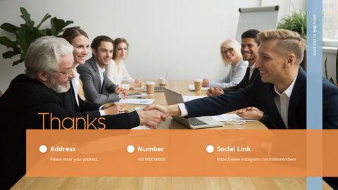 Business Meeting Platform PPT Animated Presentation_13
