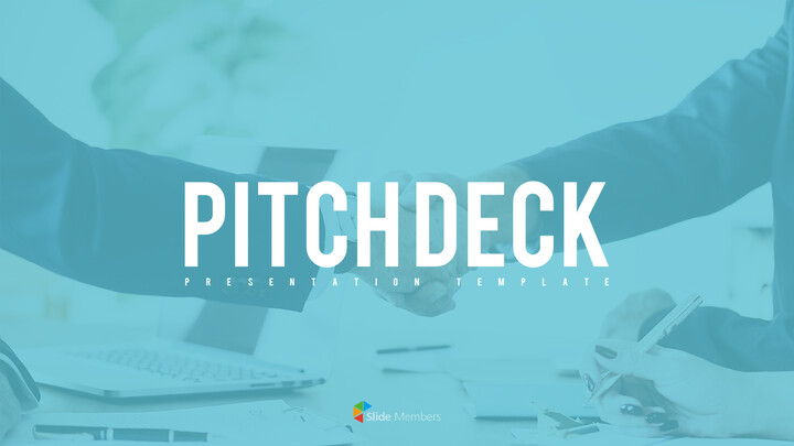 Business Pitch Deck Animated Slides in PowerPoint_01