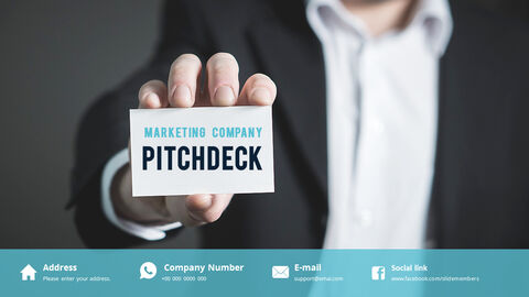 Business Pitch Deck Animated Slides in PowerPoint_13