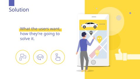 Car Sharing Service PowerPoint Presentation Animated Template_04