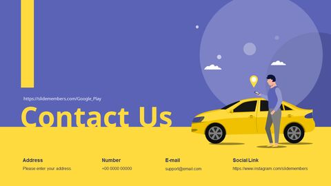 Car Sharing Service PowerPoint Presentation Animated Template_12