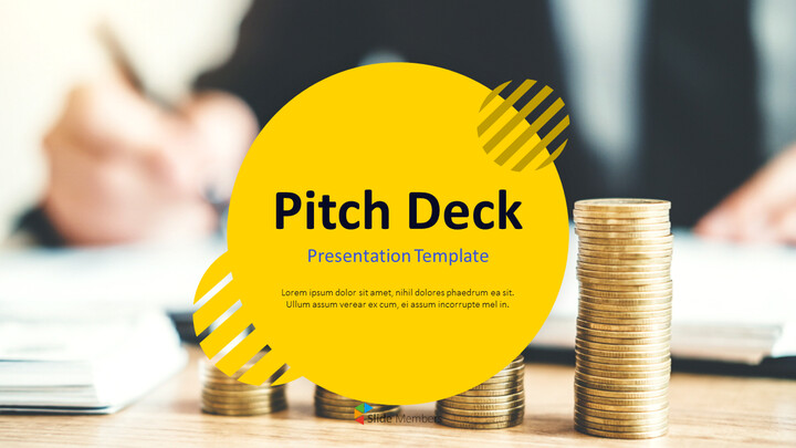 Finance Pitch Deck PPT Animated Presentation_01