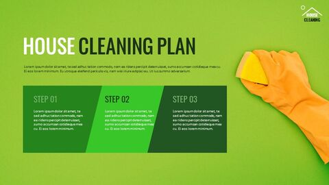 House Cleaning Easy Google Slides Template_05