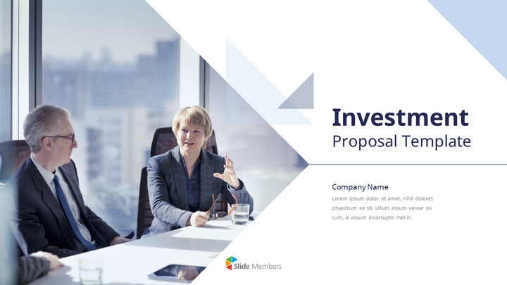 Investment Proposal Animated Slides in PowerPoint_01