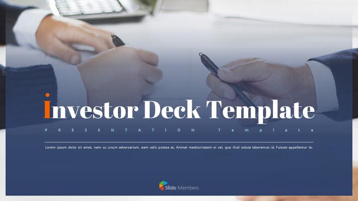 Diapositive animate del mazzo degli investitori in PowerPoint_01