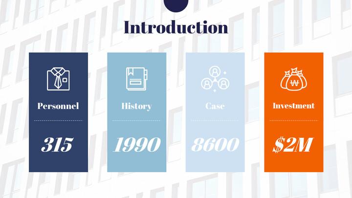 Diapositive animate del mazzo degli investitori in PowerPoint_02