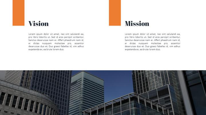PowerPointでの投資家ピッチデッキのアニメーションスライド_02