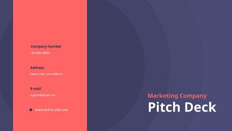 Marketing Pitch Deck Animation Presentation_14