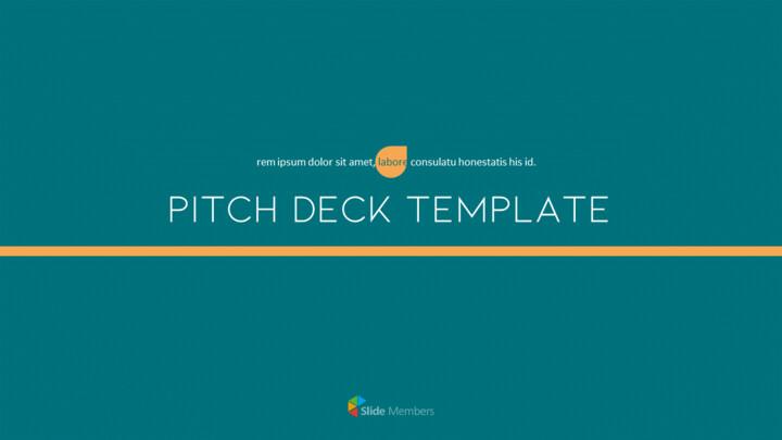 Pitch Deck PPT Templates Design Presentation Animated Slides_01