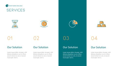 Pitch Deck PPT Templates Design Presentation Animated Slides_06