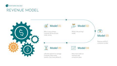 Pitch Deck PPT Templates Design Presentation Animated Slides_09