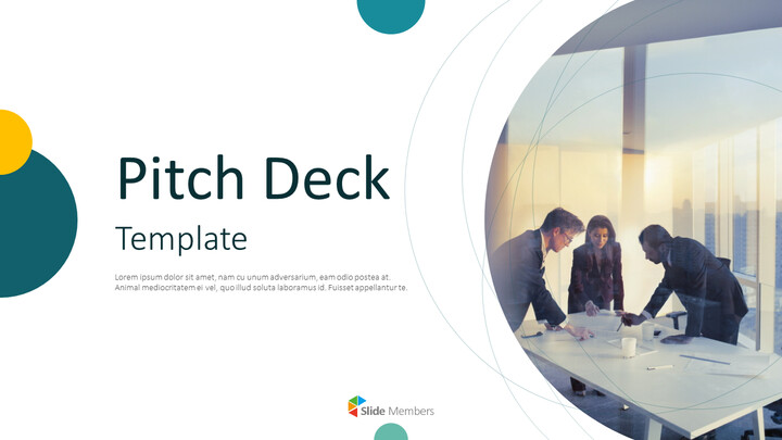 Pitch Deck Presentation Animation Templates_01