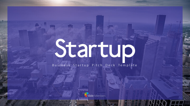 Startup Pitch Deck Animated Slides in PowerPoint_01