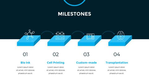 3D Bioprinting Modern animated PowerPoint Templates_07